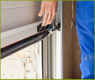 Interstate Garage Door Repair Service Baltimore, MD 410-824-1081